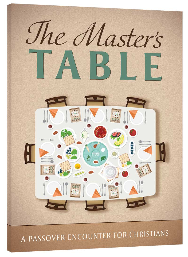 The Master's Table | Beth Immanuel Messianic Synagogue
