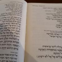 Audio Series: Holy Epistle to the Hebrews | Beth Immanuel Messianic