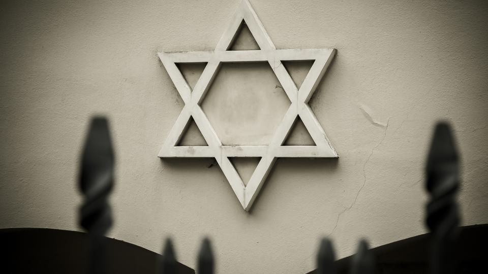 Audio Series Its Too Jewish Beth Immanuel Messianic Synagogue
