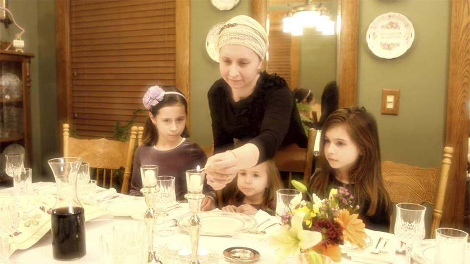 Shabbat Candles: The Little Lights that Shine Throughout the World